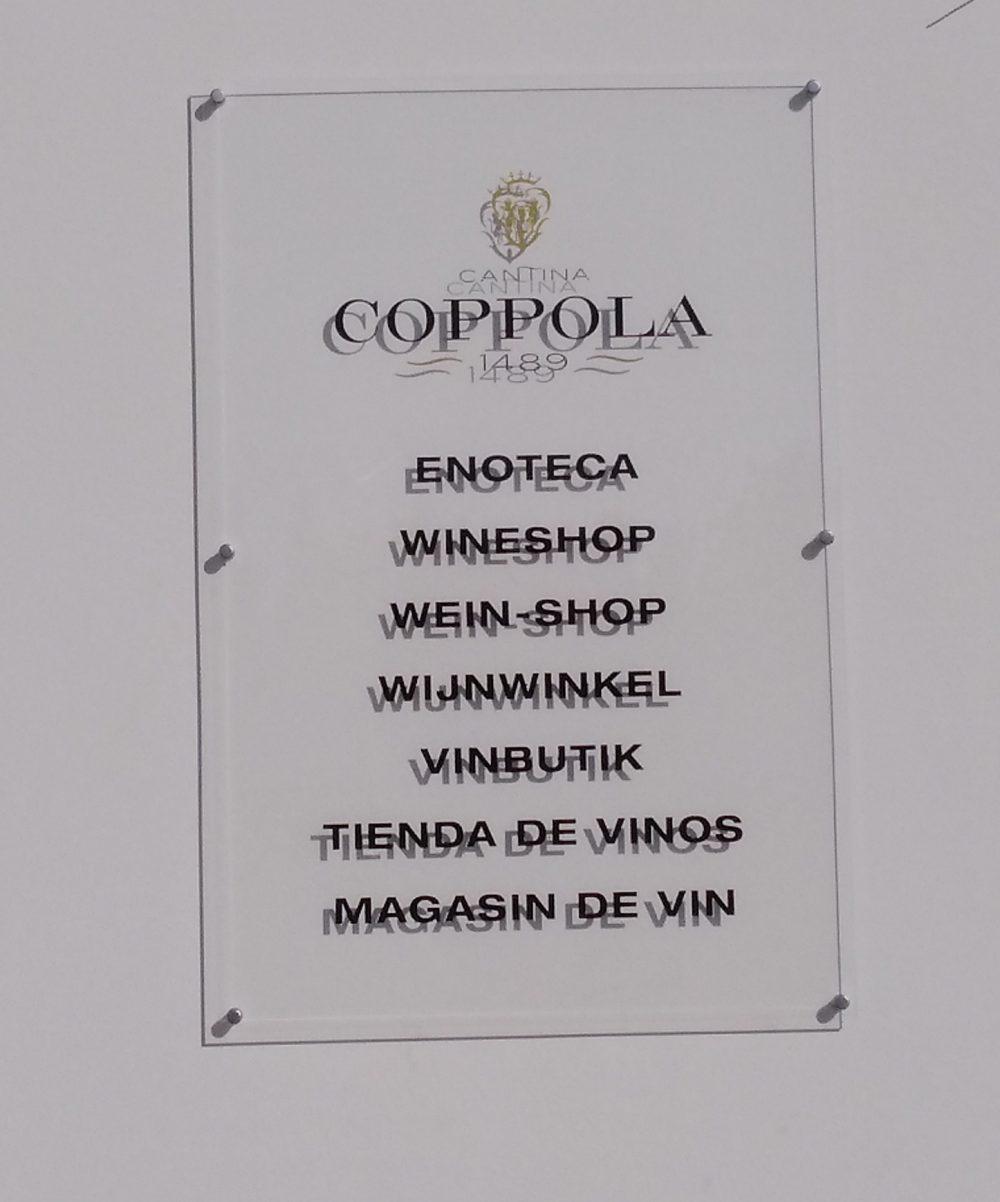 Enoteca Coppola