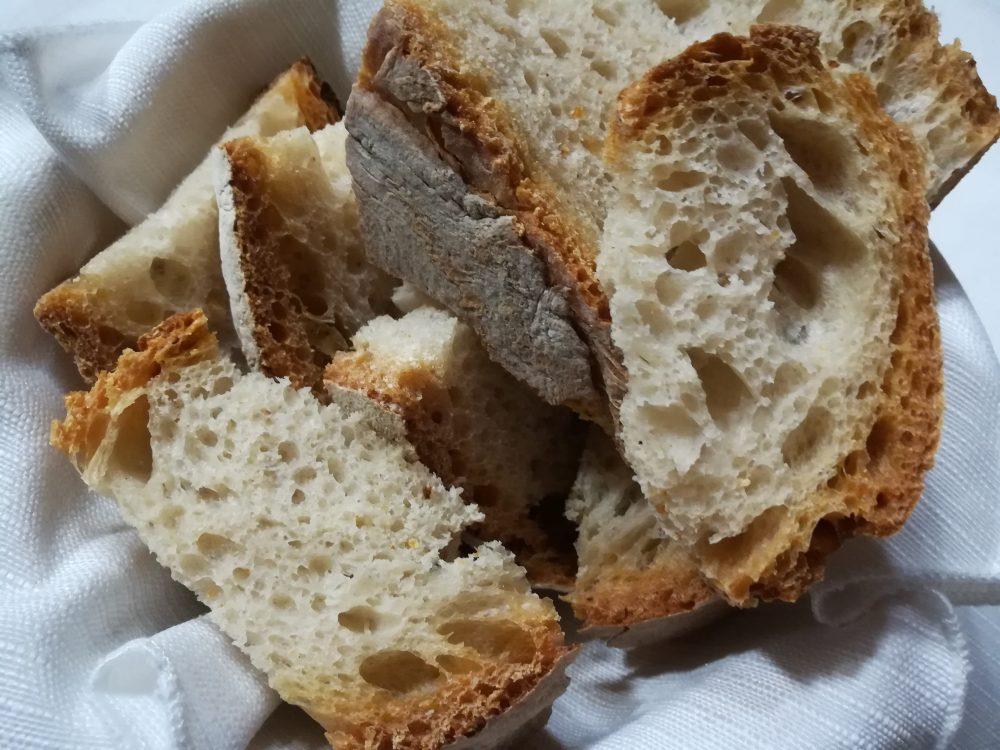 Al Poggio Antico - Il Pane