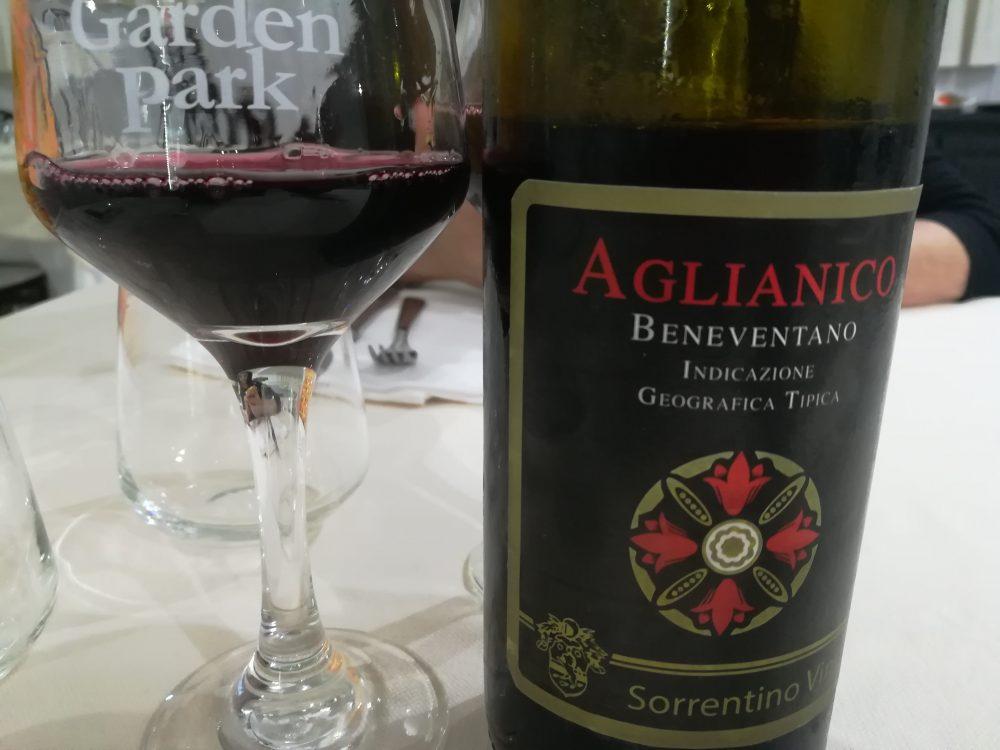 Garden Park - il vino