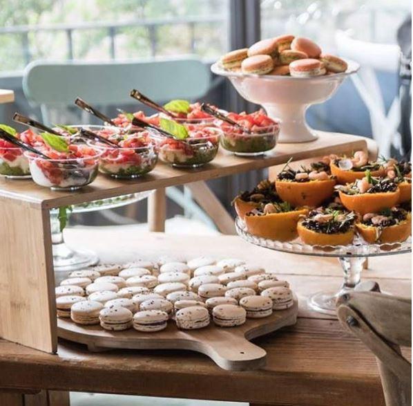 La Foodie Cafe' Bistrot