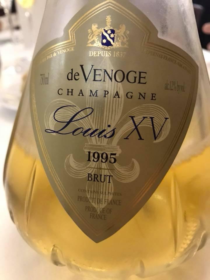 Louis XV 1995