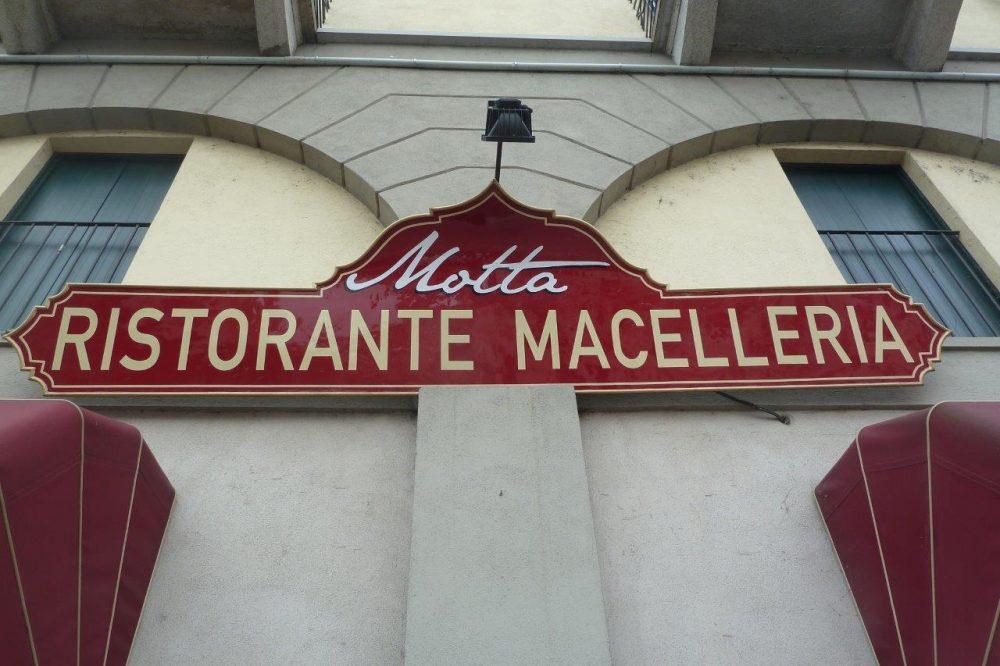 Macelleria Motta