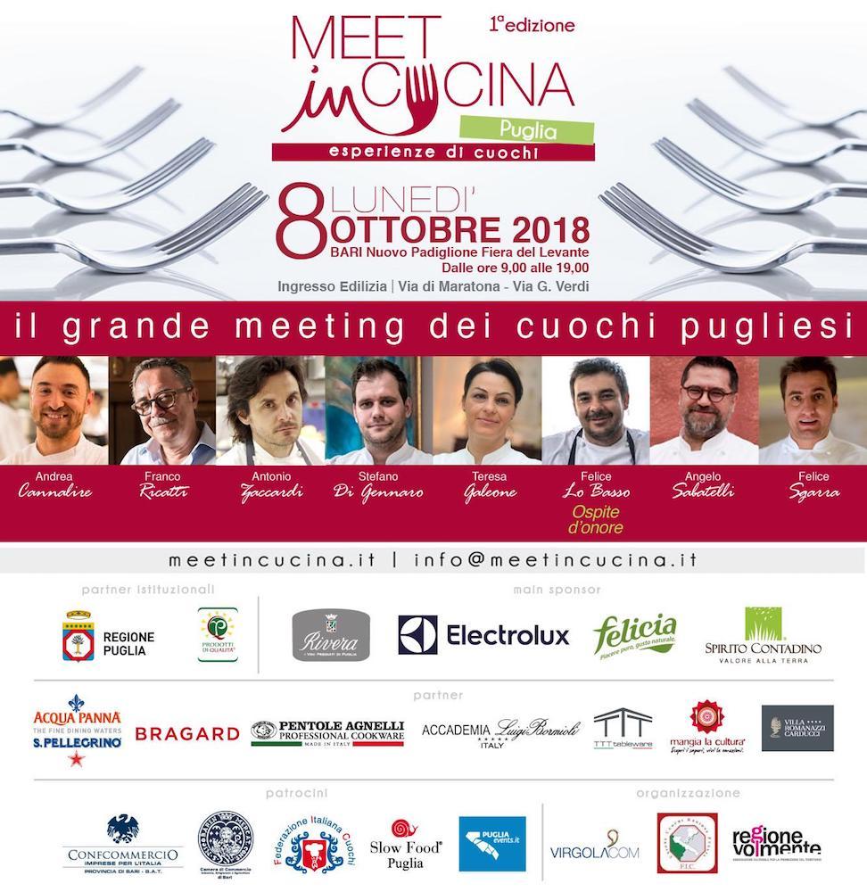 MeetinCucina Puglia