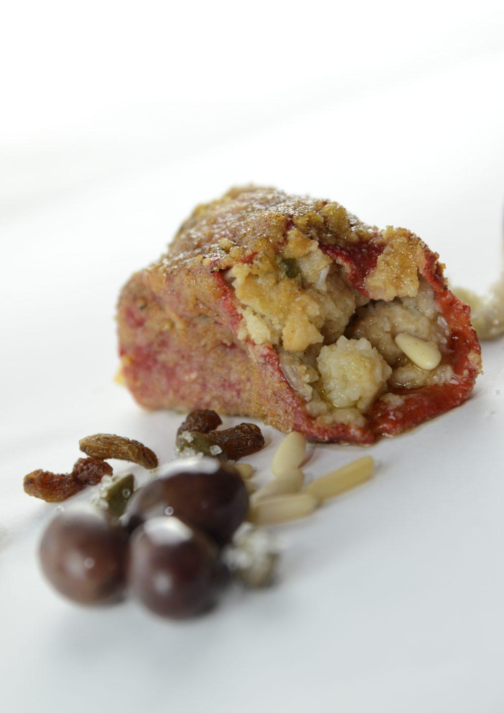 Peperone Ripieno - Ph Pellino Vincenzo - Locanda del Baccala a - Marcianise