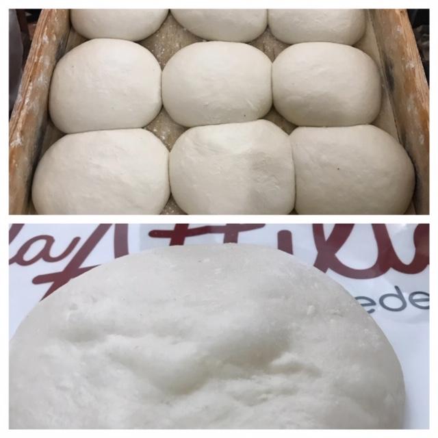 Pizzeria da Attilio - Impasto