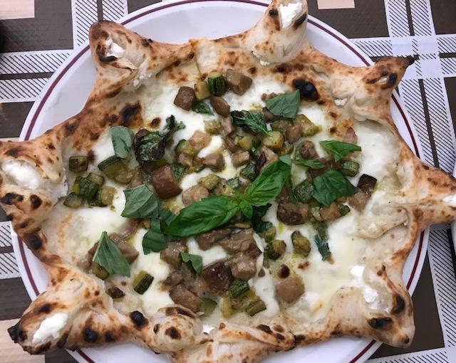 Pizzeria da Attilio - Pizza Appennini
