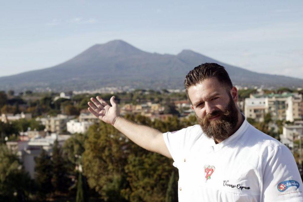 Vincenzo Capuano apre a Pompei
