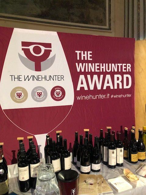 Winefestival 9-13 novembre 2018