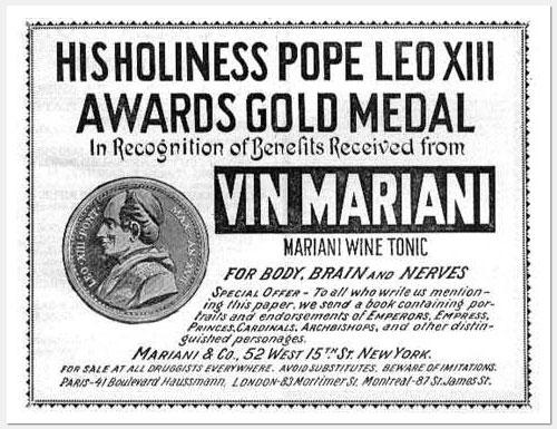 Mariani papa