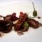 Polpo Arrosto dello chef Pasquale Paolillo, Ristorante il Refettorio – Monastero Santa Rosa Hotel & Spa