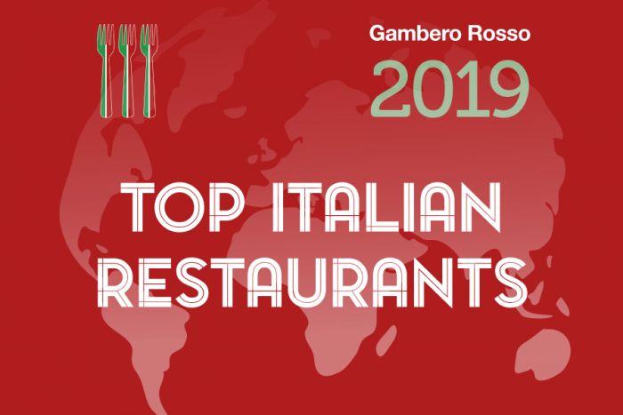 Top italian restaurant