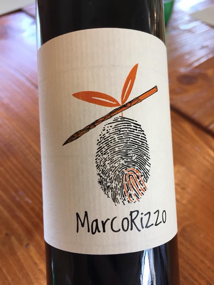 L'olio extravergine di oliva di Marco Rizzo