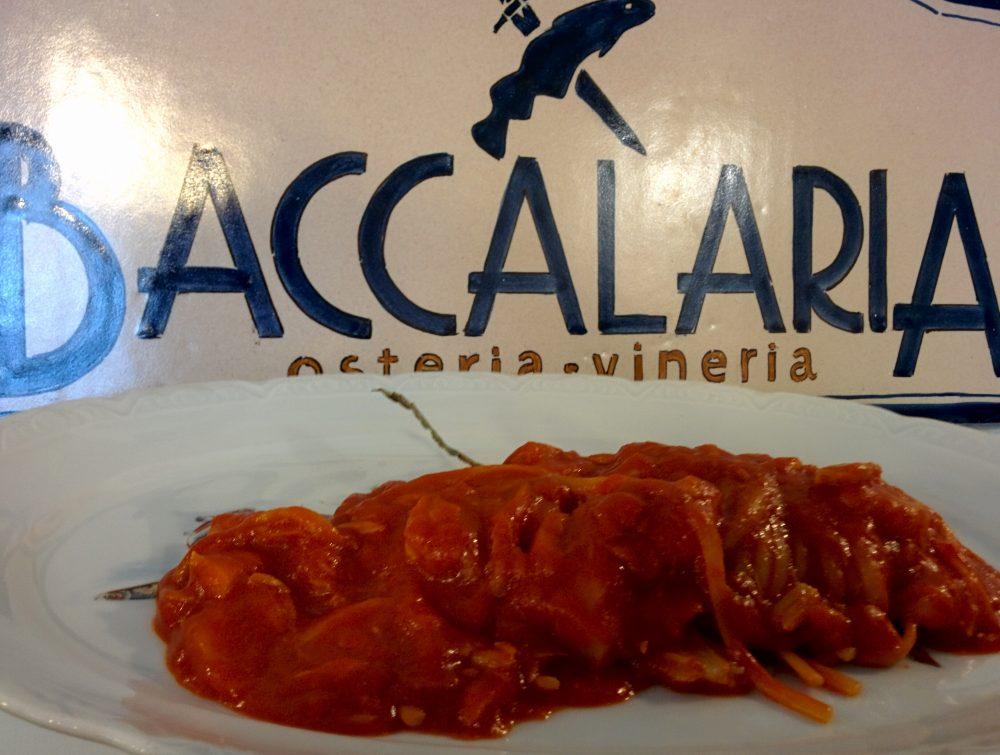 Baccalaria