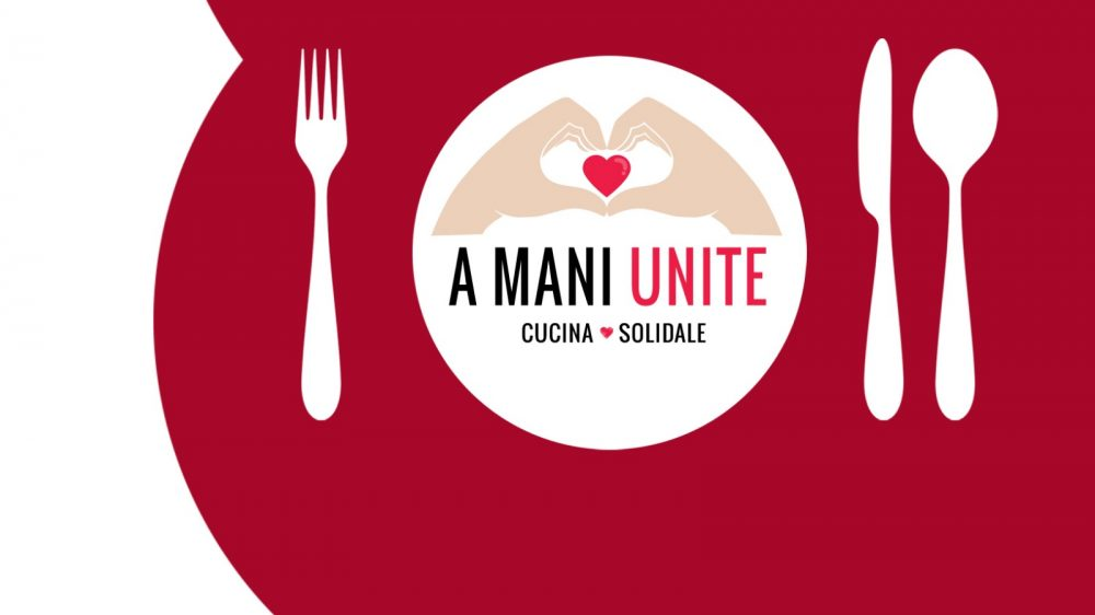 A mani unite