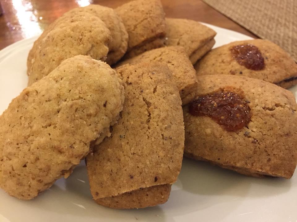 Abellinum, biscotti artigianali