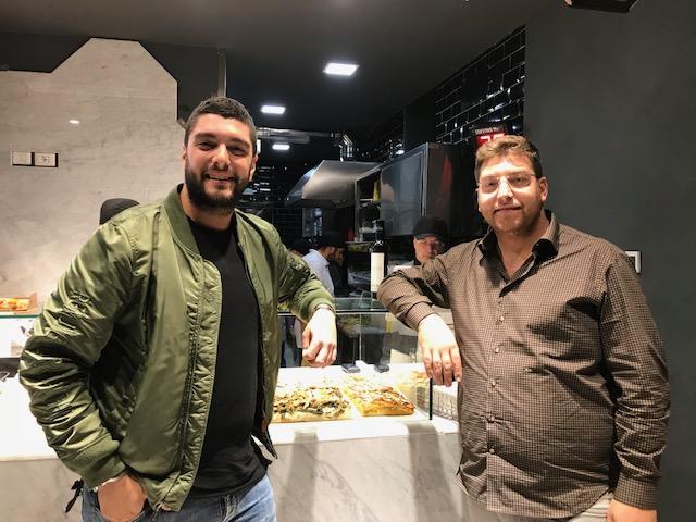 Alveolo Pizza Crunch - Fratelli Cariulo