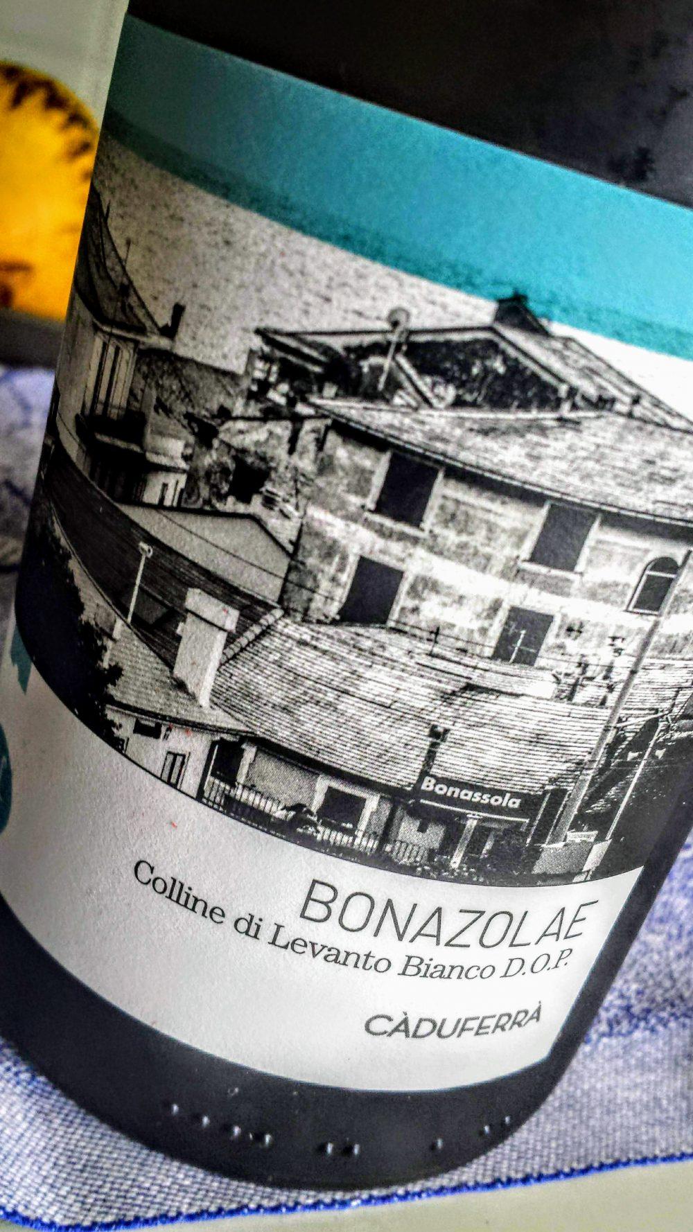 Bonazolae 2017, Ca' du Ferra'