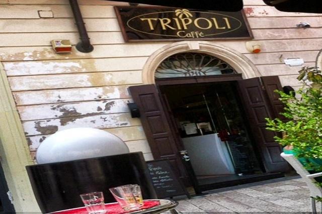 Caffè Tripoli Matera