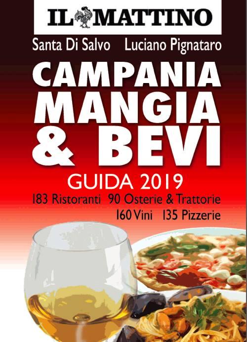 Campania Mangia&Bevi
