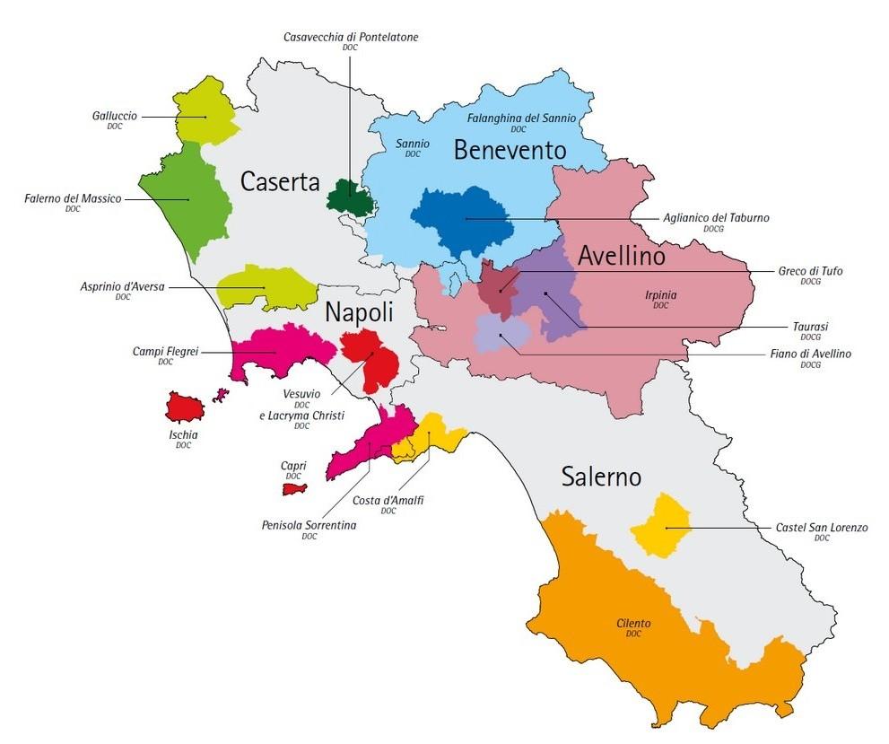 Campania Vinicola