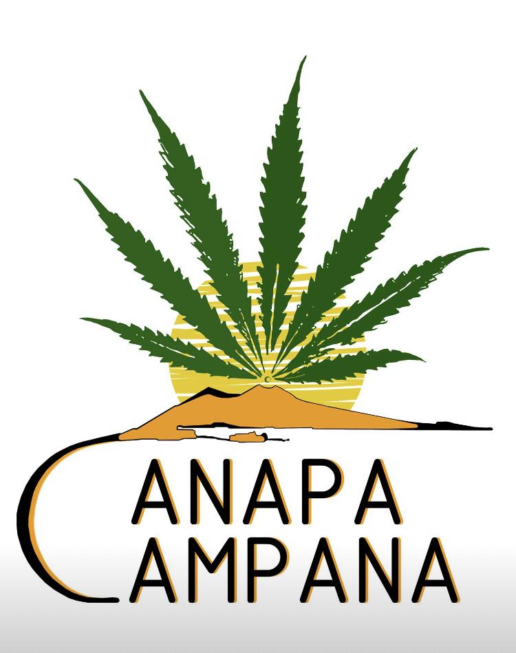 Canapa Campana - logo