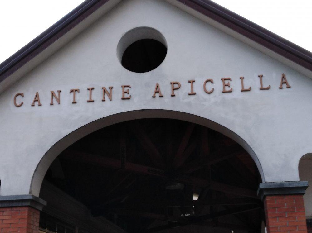 Cantine Giuseppe Apicella