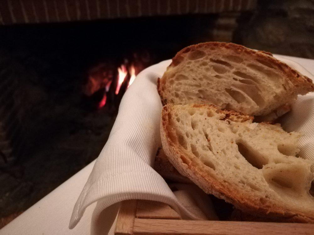 Country House Bacco e Bivacco - pane