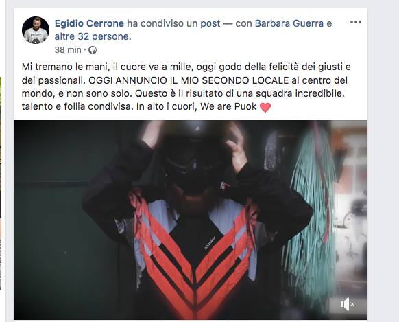 Egidio Cerrone