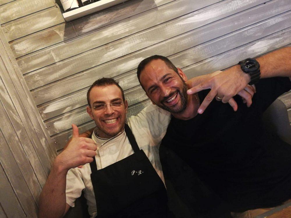 Davide Schiano Lo Moriello & Pasquale Rinaldo
