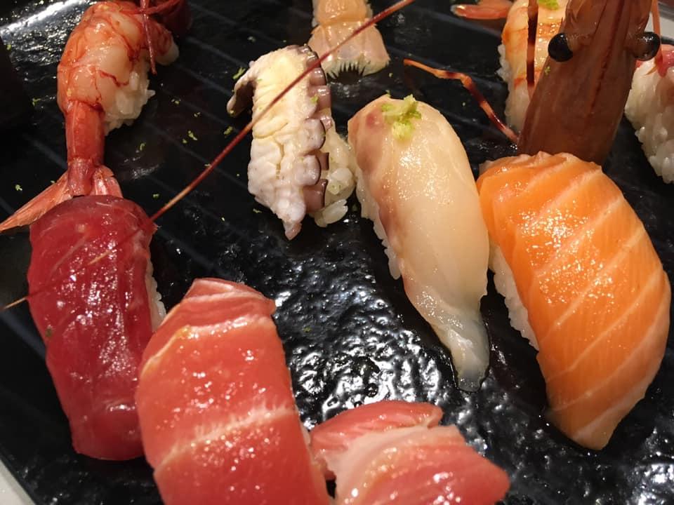 Japaj Sushi - La Nigiri Selection di Japaj