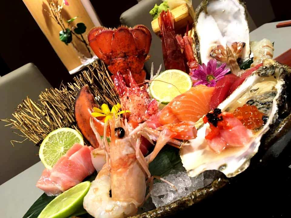 Japaj Sushi - Il Crudo di Japaj