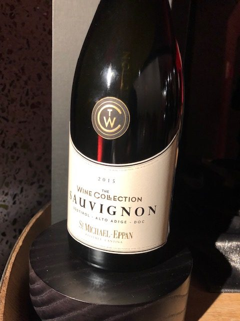 Il Sauvignon The Wine Collection 2015