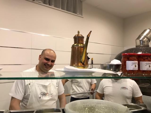 Il Segreto di Pulcinella - Giuseppe Bove