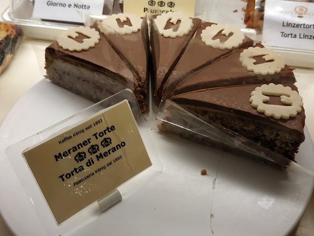 Konig - Meraner Torte