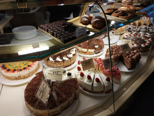 Konig - le torte