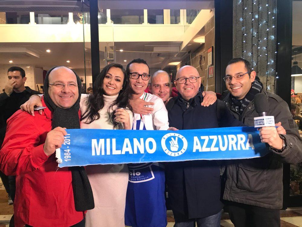 Nennella Milano