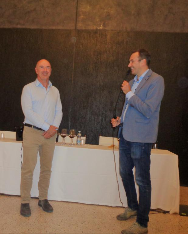 Pignattai e Bonucci