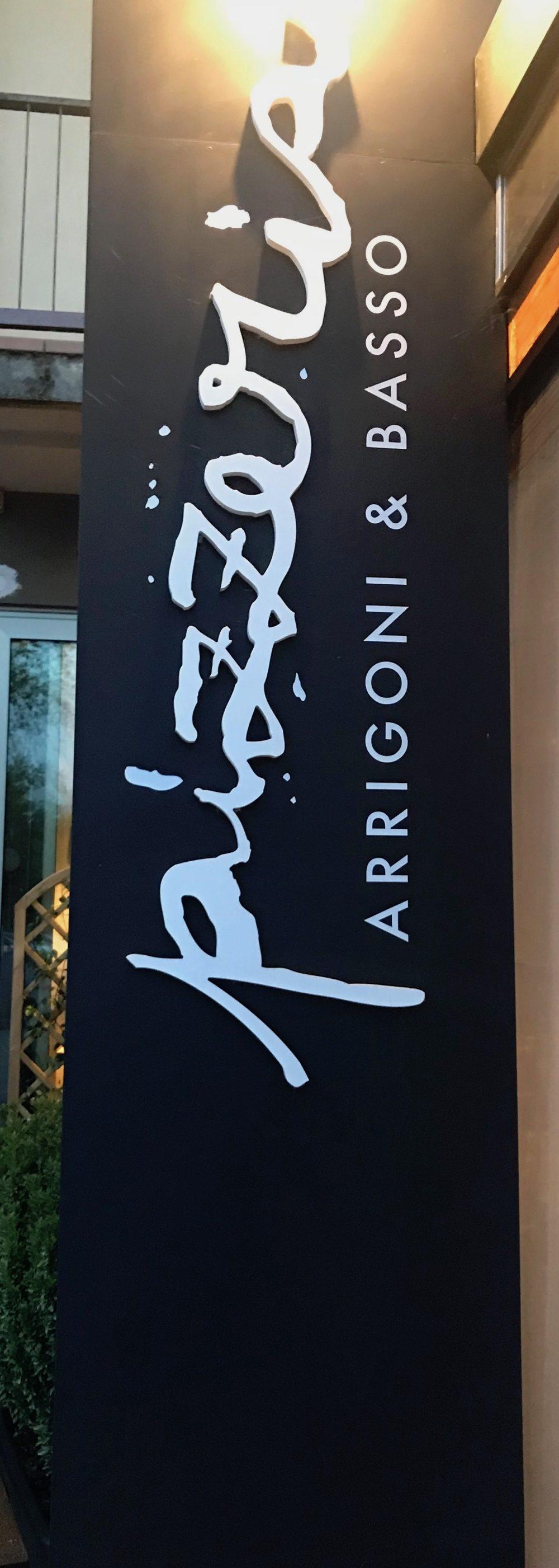 Pizzeria Arrigoni&Basso
