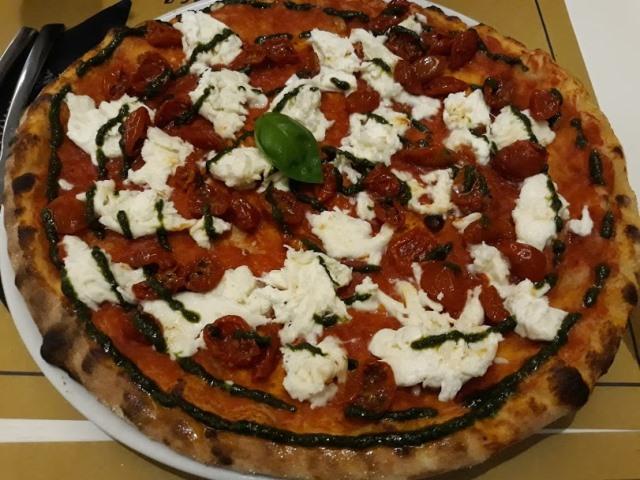 Pizzeria Magnifica - La Tommasino