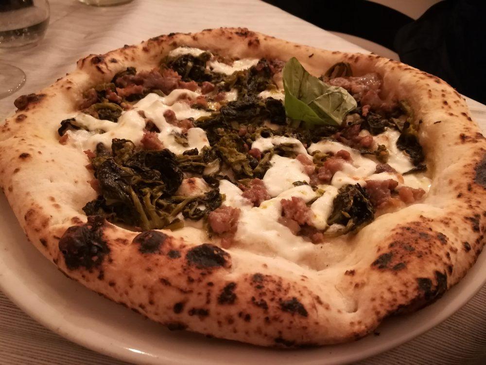 Pizzeria Quattrocento Gradi -La Campagnola