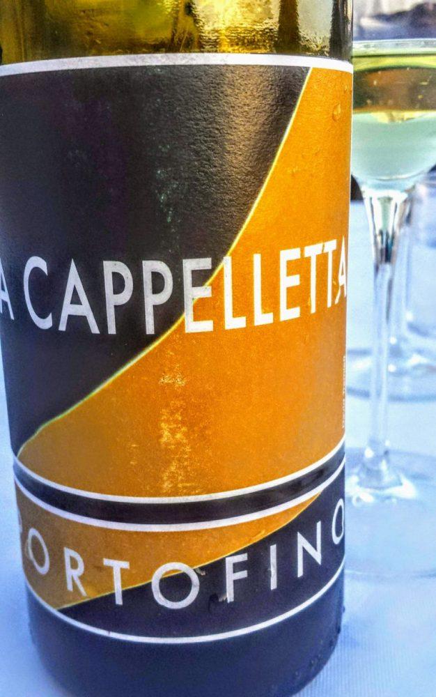 Portofino Bianco 2017, La Cappelletta
