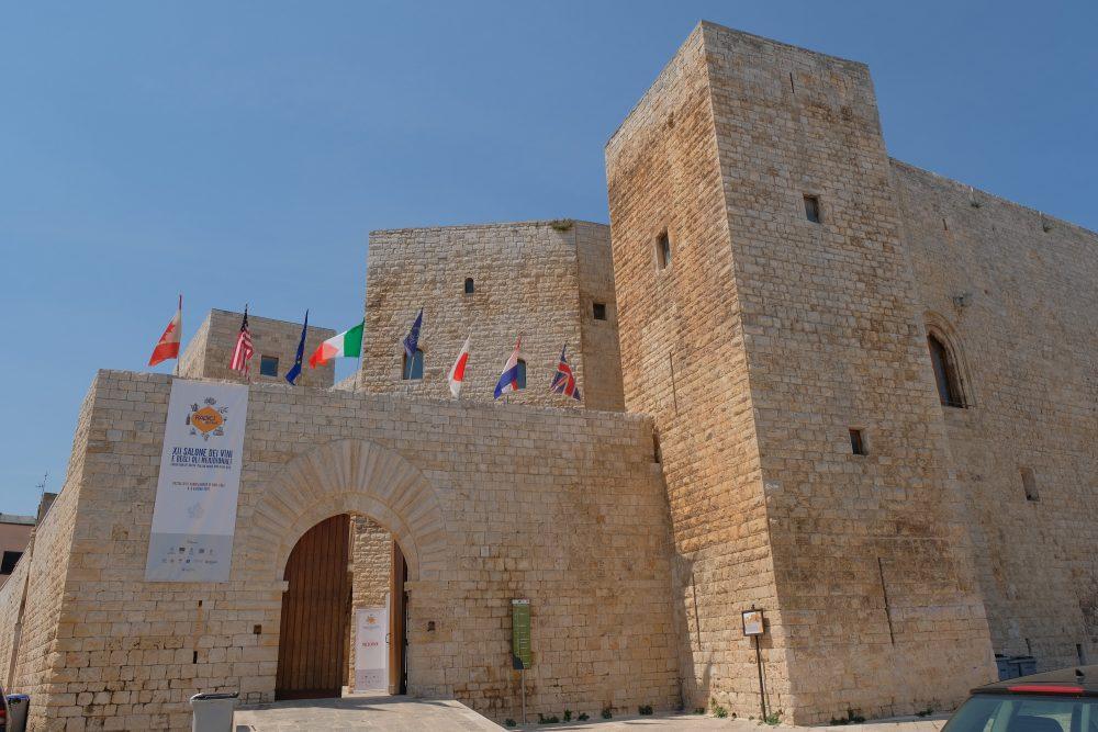 Castello Normanno Svevo di Sannicandro