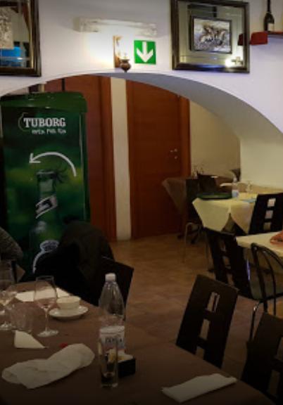 Tavernetta Vitozzi