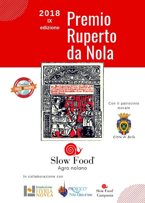 Premio Ruperto 2018