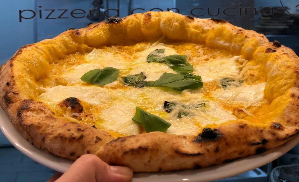 Pizza la Pignalosa
