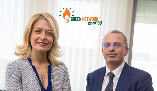 Sabrina Corbo e Piero Saulli