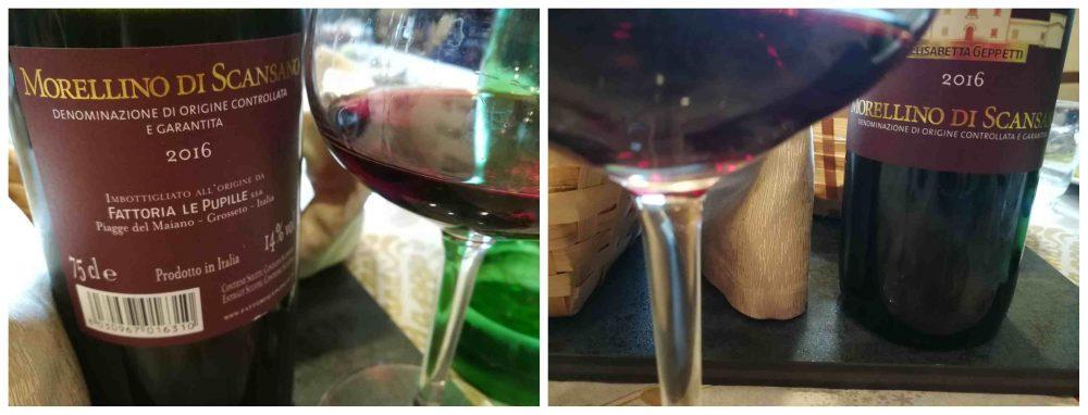 Osteria 2.0 - vino