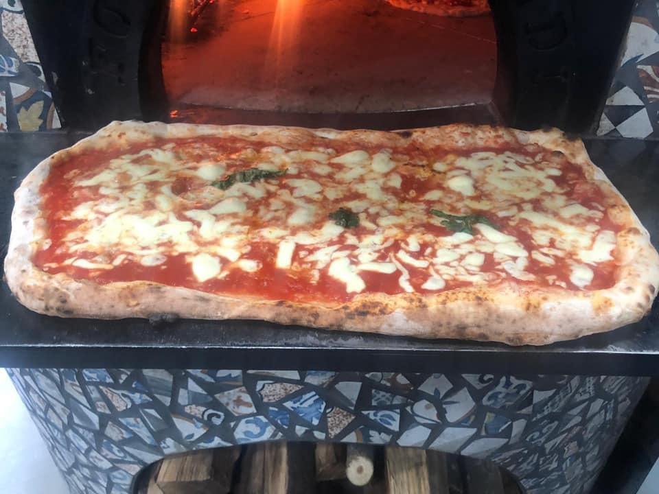Pizzeria Paco Linus