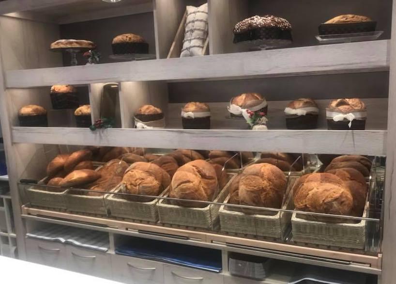 Tiri Bakery & Caffe' - Potenza
