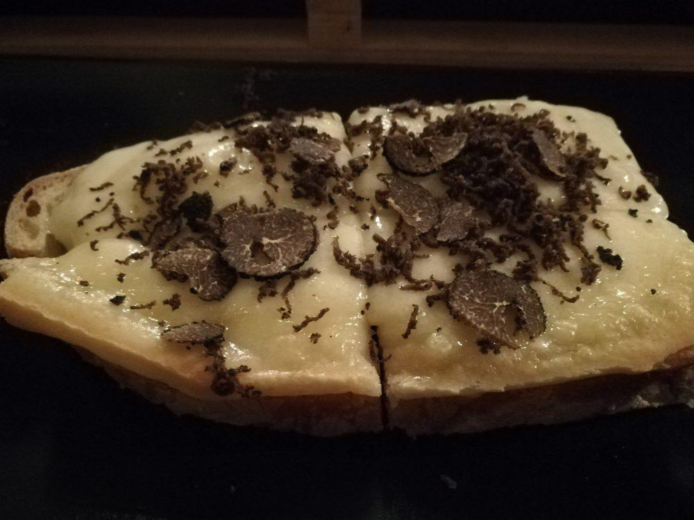 Trallalla' - Crostone e Tagliere